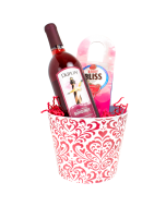 Berry Bliss Sweetzer Gift Basket