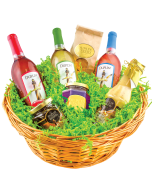 The Best of Duplin Gift Basket