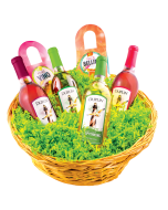 Duplin Favorites Gift Basket