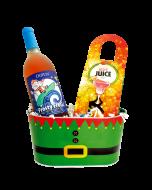 Jolly Juice Sweetzer Gift Basket