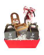 Love S'more Gift Basket