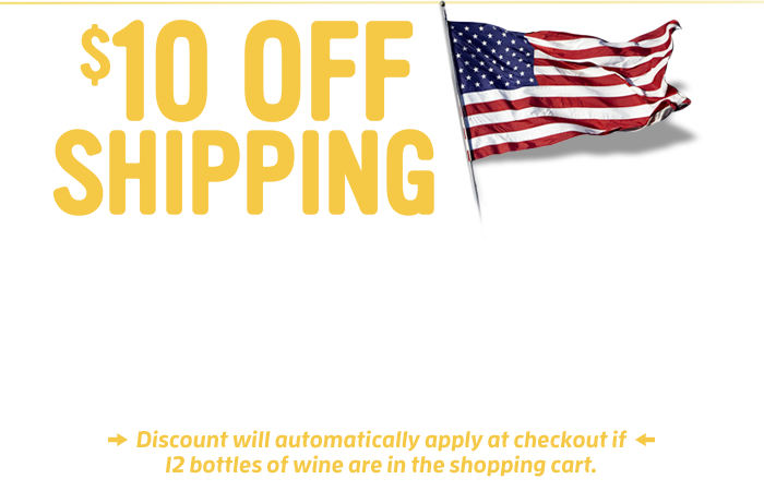 $10 Off Shipping