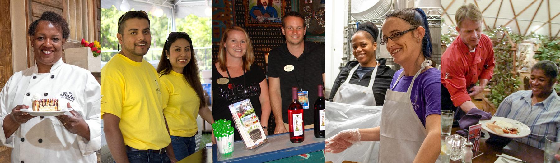 Careers at Duplin Winery