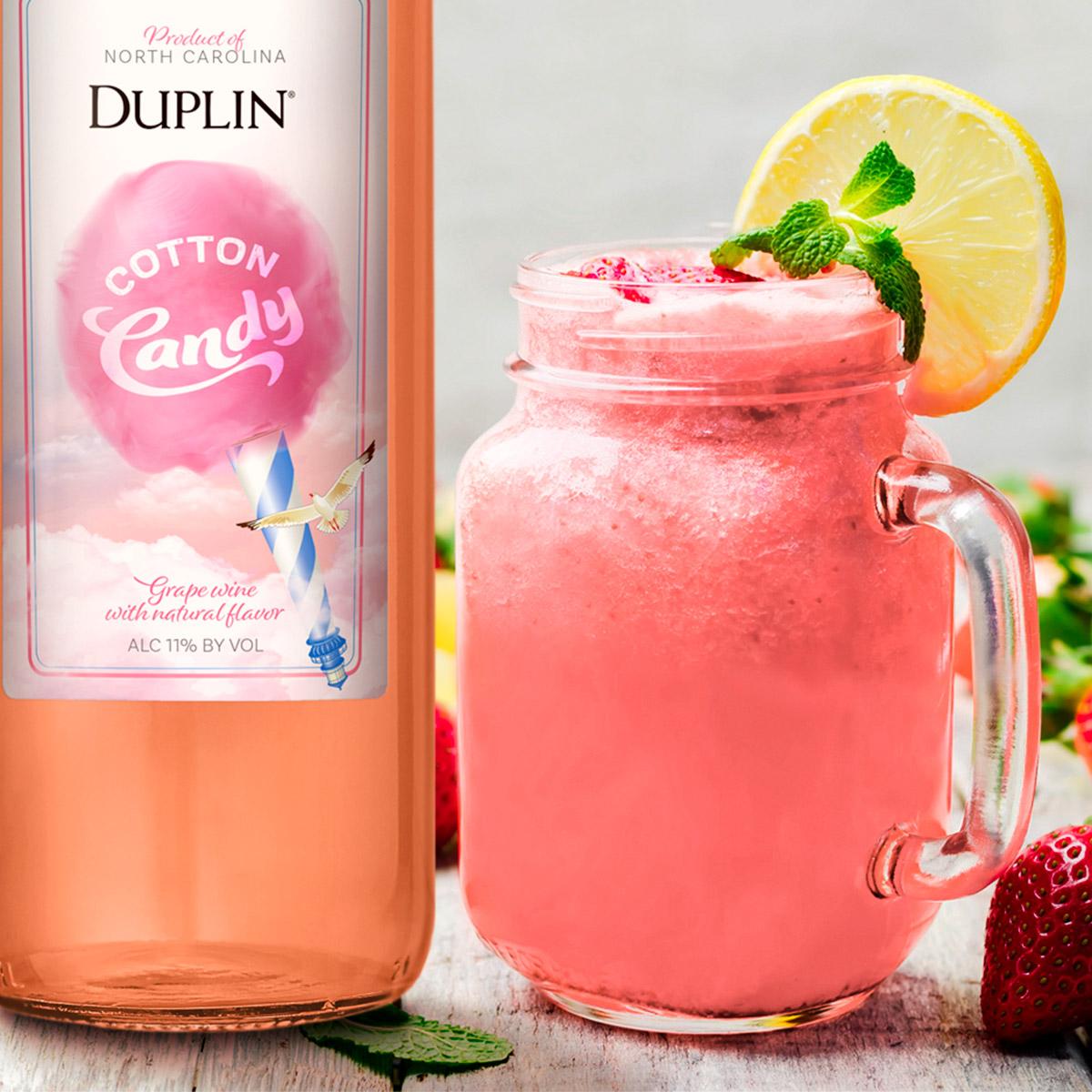 Cotton Candy Margarita