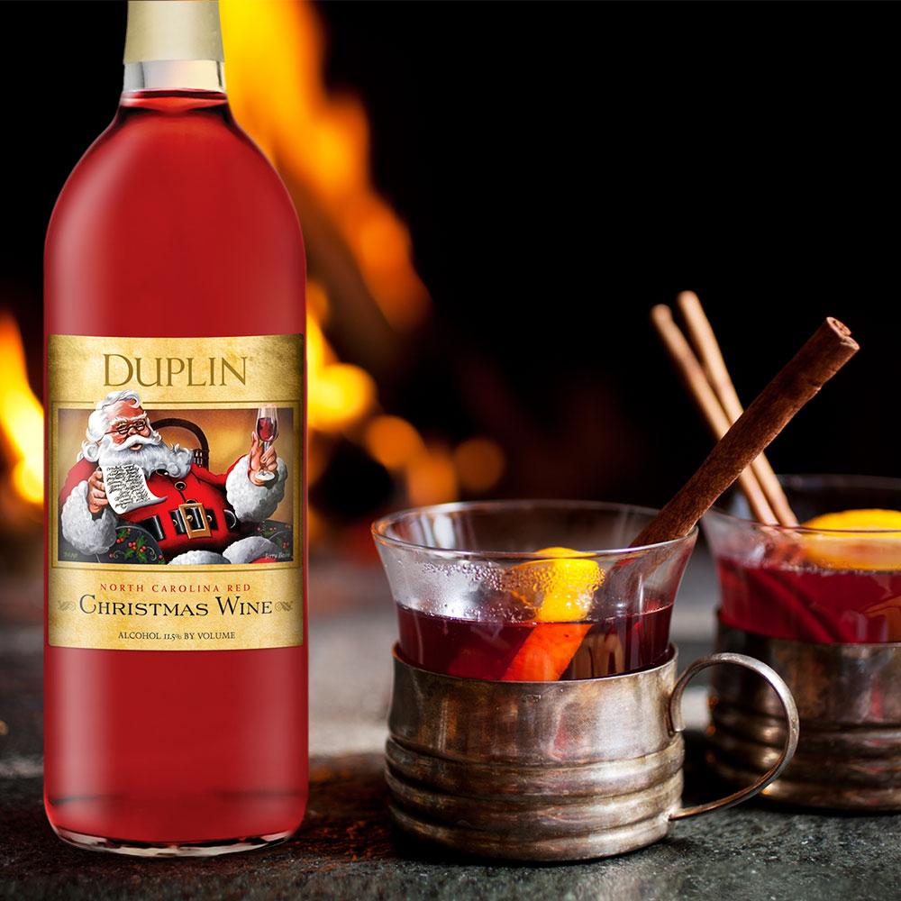 Duplin Hot Toddies Recipe