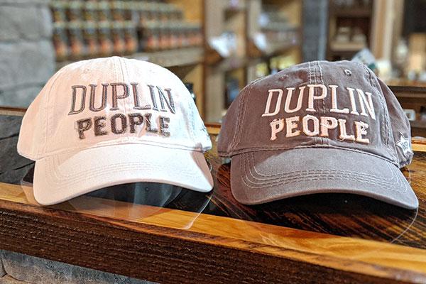 Duplin People Hat