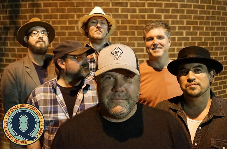 Jim Quick & Coastline Band