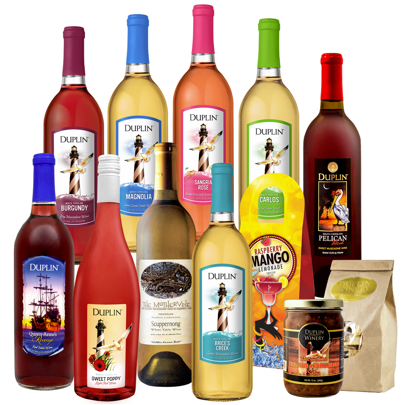Sip N Savor Home Wine Tasting Kit