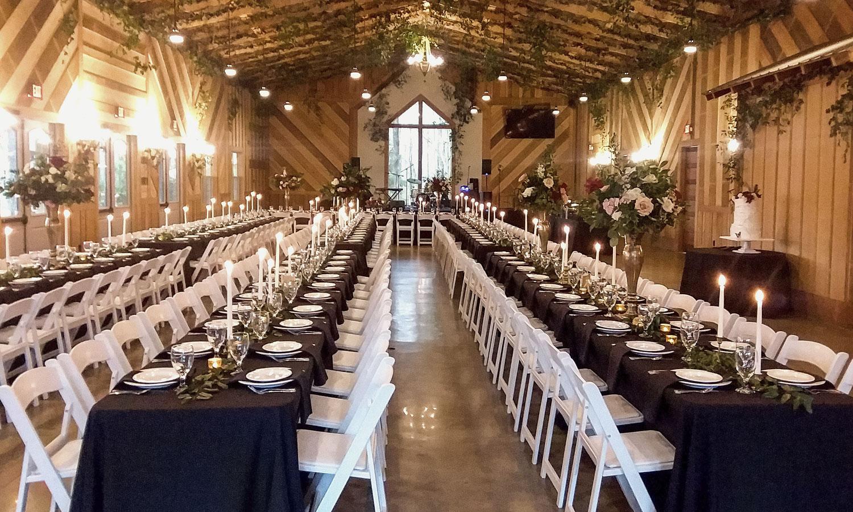 Weddings at Duplin Winery